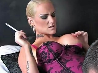 Emma Louise Smoking Sex 2 Pt 2