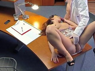 Hot Fake Doctor Hardcore With Cumshot Upornia Com