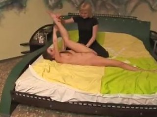 Real Flexi Teen Doll Contortion 124 Redtube Free Blonde Porn