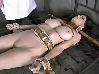 Ashley Renee Medical Restraints Txxx Com