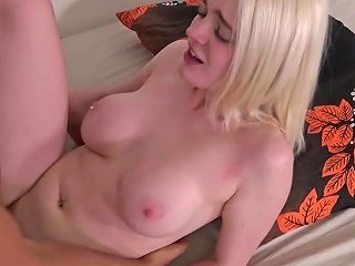 Carly Rae Summers' Trimmed Pussy Fucked By A Nasty Lover