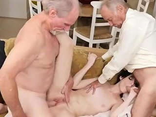 French Old Man Teen Anal Frannkie Goes Down The Hersey Highway