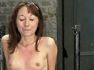Emma Haize Is Helpless We Clamp Her Sensitive Nipples Flog Her Swollen Pussy Make Her Squirt Hdzog Free Xxx Hd High Quality Sex Tube