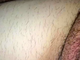 Ewa Sperm In A Pussy