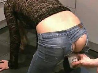 Anal Bottle Insertion Fetish Free Fetish Tube Porn Video 1b