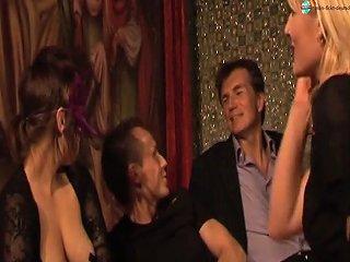 Paarinterview Dann Swingen Free Man Fickt Deutsch Porn Video