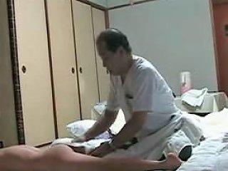 Naughty Japanese Wife Needs Massage Free Porn B4 Xhamster