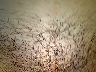 Cumshot On Mature Wife Joytwosex Hairy Pussy