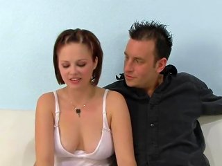 Cuckold Wife With Big Tits Enjoys Riding A Massive Black Cock Upornia Com