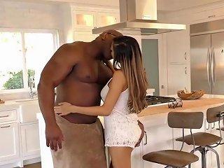 Busty Latina Nina North Takes A Huge Black Dick Hdzog Free Xxx Hd High Quality Sex Tube