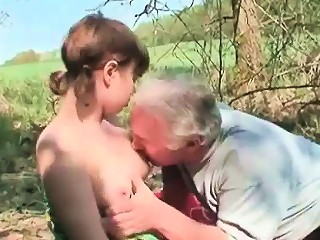 She Gets Caught While Having Some Solo Fun