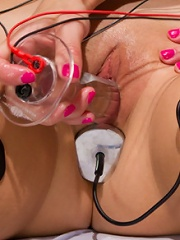 Electroshock Therapy for Sex Addiction