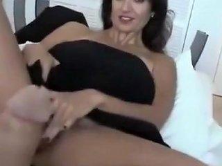 Incredible Pornstar In...