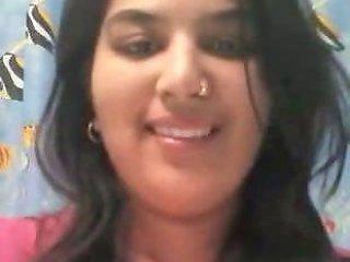 Indian Beauty Selfie...