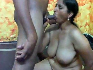 Indian Slut With Big...