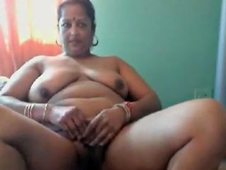 Mature Indian Wife...