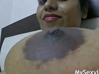 Big Indian Tits Babe...