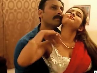 Hot Desi Indian Scene...