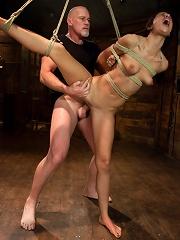 Bondage Slut Lyla Storm