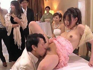 Asian Free Use Wedding Reception Japan Classic