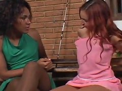 Ebony Shemale Fuck Girl Free Shemale Girl Video Porn 42