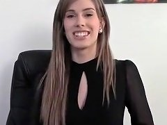 Horny Amateur Shemale Clip With Solo Small Tits Scenes