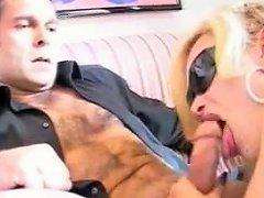 Italian Ladyman Gives A Lengthy Blow Job