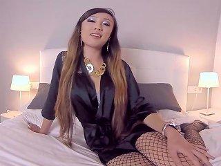 Sexy Asian Ts